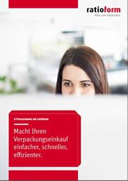 E-Procurement-Broschüre