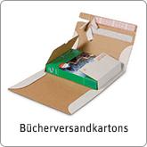 Bücherversandkartons