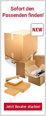 ratioform terra - Macht Verpacken nachhaltig!