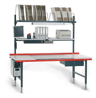 Packtisch-System 2000