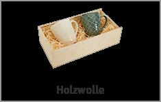 Holzwolle