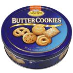 Dänische Butter-Cookies