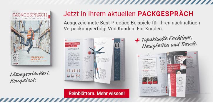 Packgespräch 01/2021